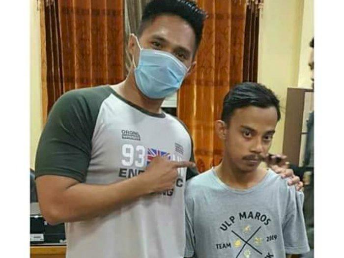 Pelaku Bullying Bocah Penjual Gorengan di Bonto-Bonto Ditangkap, Ini Potretnya