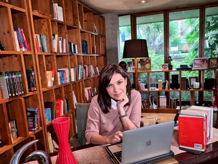 Buku Paling Banyak Dibaca Najwa Shihab Ternyata Cerita Detektif