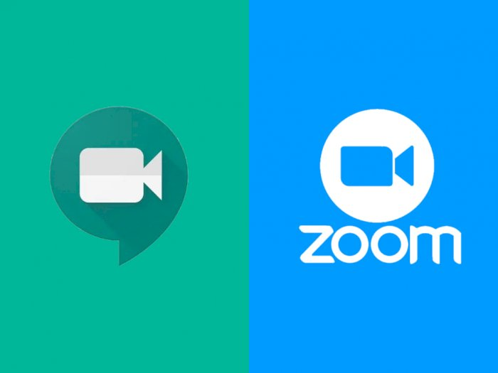 Dekati Zoom, Google Meet Kini Sudah Diunduh 50 Juta Kali di Play Store!