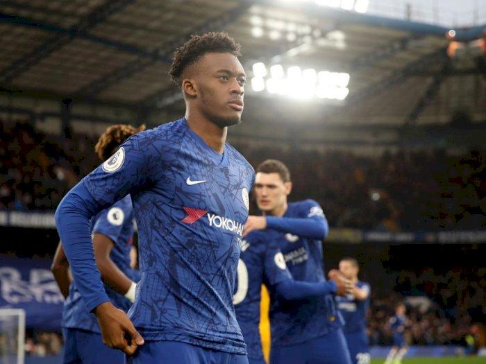 Pemain Chelsea Ini Ditangkap Polisi Karena Langgar Aturan Lockdown