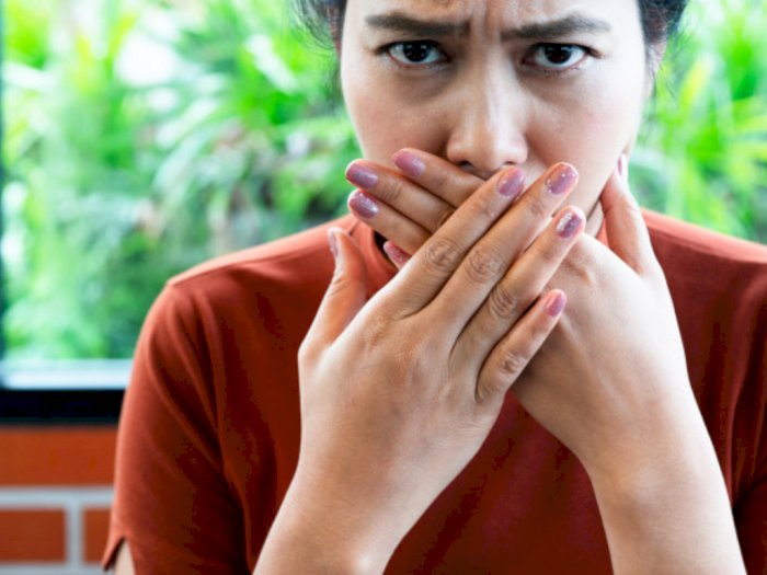 Malas Sarapan Bisa Memicu Bau Mulut Tak Sedap