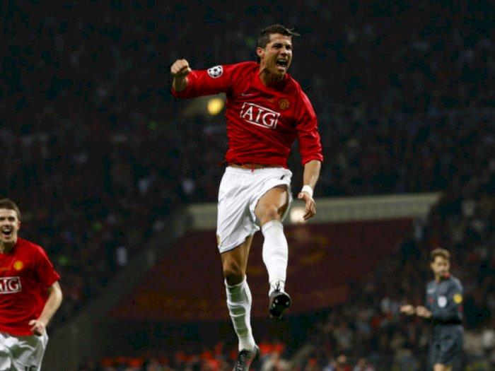 Nani: Ronaldo Itu Sangat Kompetitif, di Rumah Aja Nggak Mau Kalah