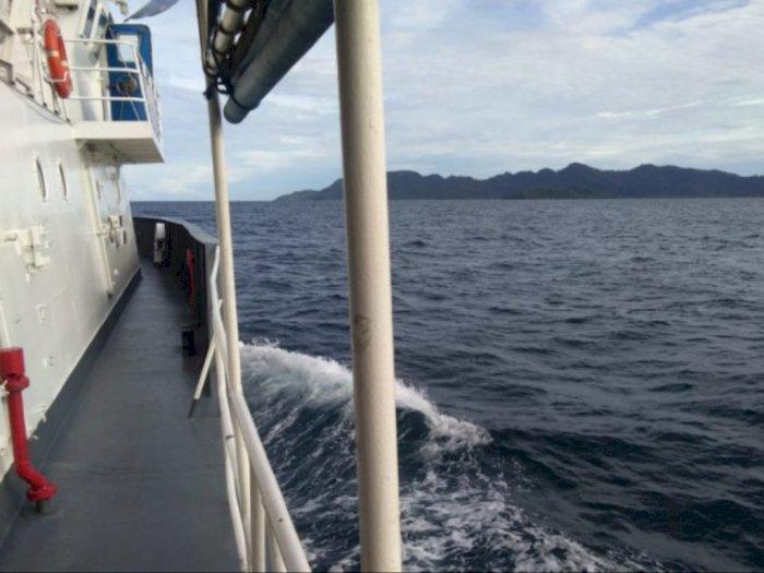 Polres Sibolga: KM Gemilang 717 dari Barus Hilang Kontak