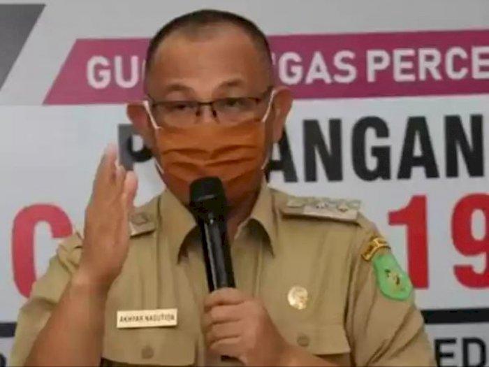 Plt Walikota Medan Larang TK-SMP Swasta di Kota Medan Pungut Biaya Pendaftaran