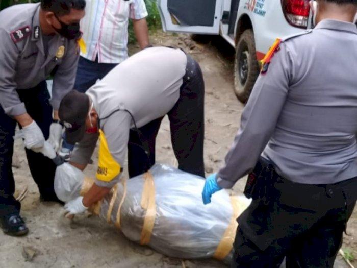 Warga Dairi Temukan Mayat Pria Penambang Batu Membusuk Dalam Rumah