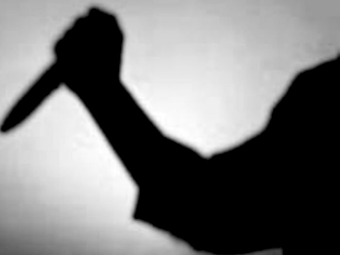 Marah karena Lockdown, Seorang Gelandangan di AS Membabi Buta Serang Pasutri Pakai Golok