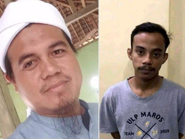 Ustaz Ini Anggap Pelaku Bullying Bocah Penjual Jalangkote Pahlawan dan Patut Diteladani