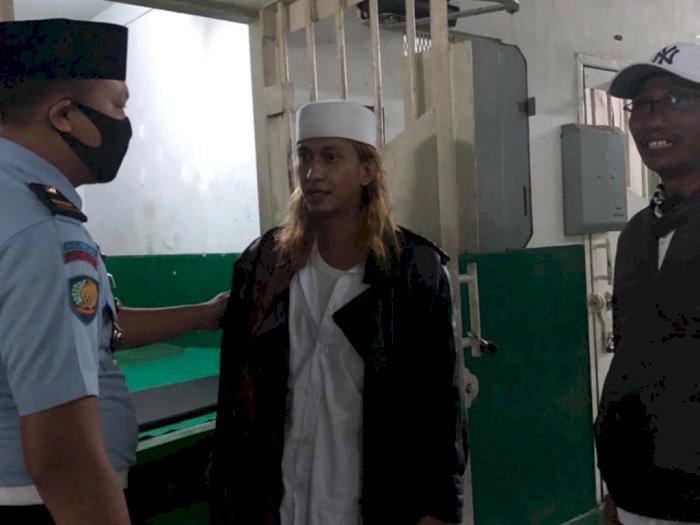 Habib Bahar Smith Kembali Dipenjara karena Ceramah Provokatif