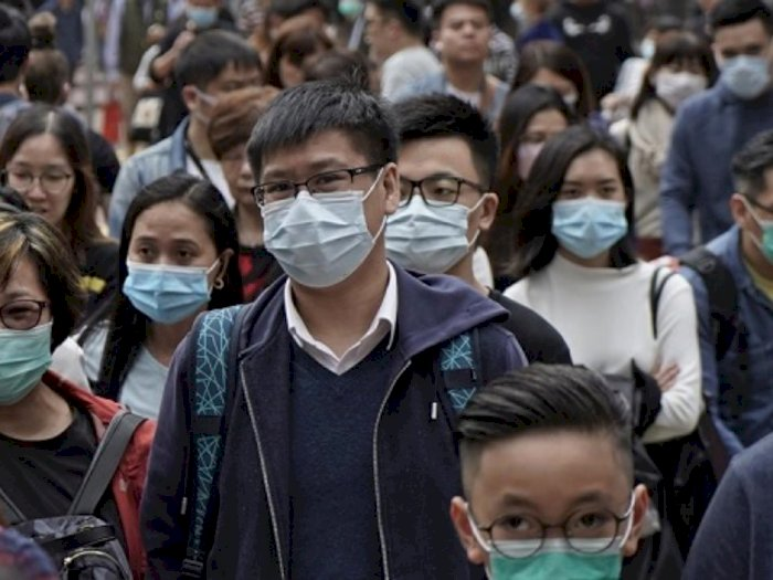 Tiongkok Dituduh Biang Keladi Corona, 100 Negara Tandatangani Penyelidikan Independen