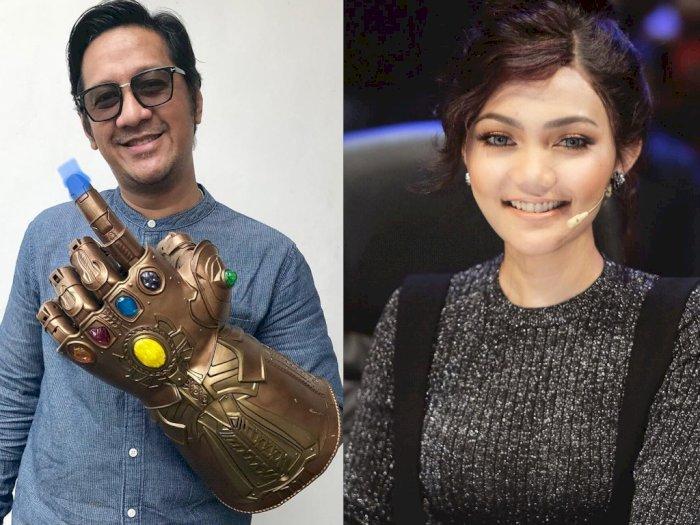 Andre Taulany dan Rina Nose Dilaporkan ke Polda Metro Jaya