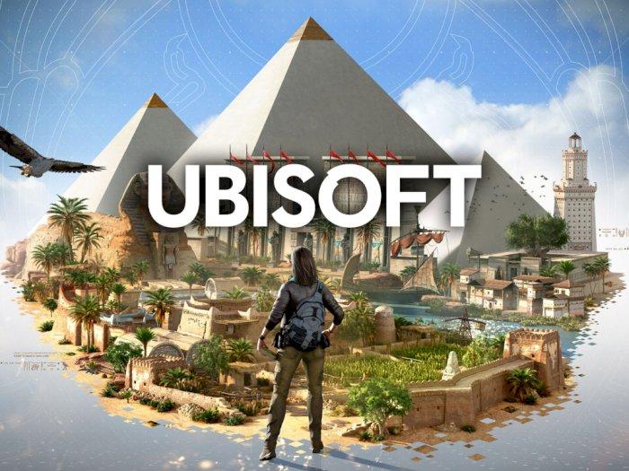 Buruan! Ubisoft Beri 2 Game PC Gratis untuk Temani Aktivitas di Rumah
