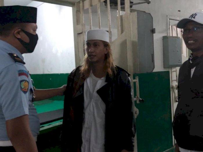 Alasan Habib Bahar Dipindahkan ke Lapas Nusakambangan