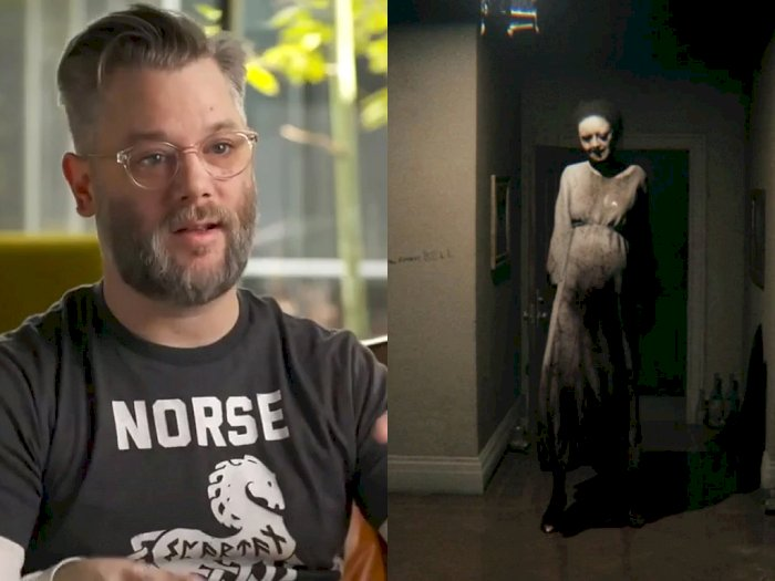 Director God of War Ternyata Memiliki Keinginan Buat Silent Hill Remake