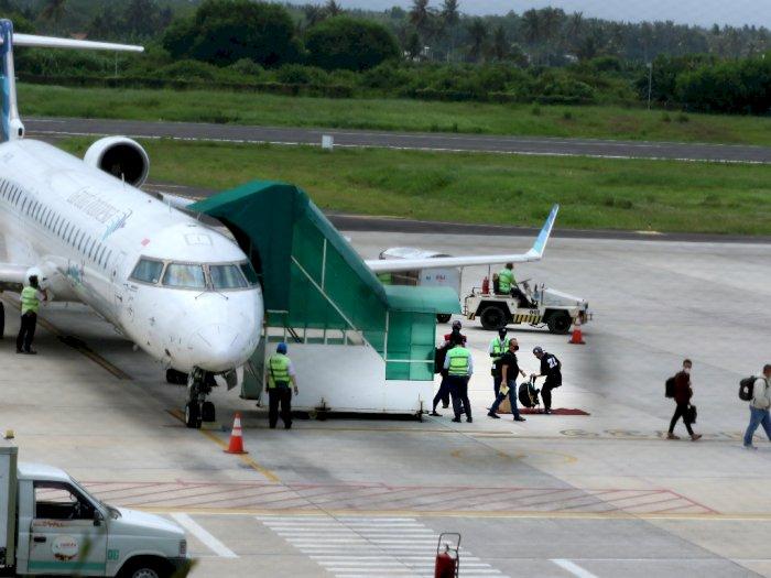 Ternyata Ada 625 Penerbangan Dilayani dari Bandara Soetta, Sejak 15 Mei 2020