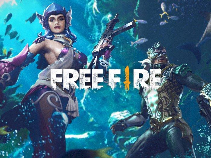 Free Fire Sukses Jadi Game Mobile Terlaris di Asia Tenggara Pada Q1 2020