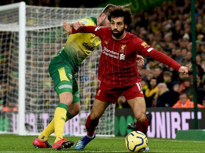 Merampok Toko, Empat Pria Ini Pakai Topeng Mohamed Salah