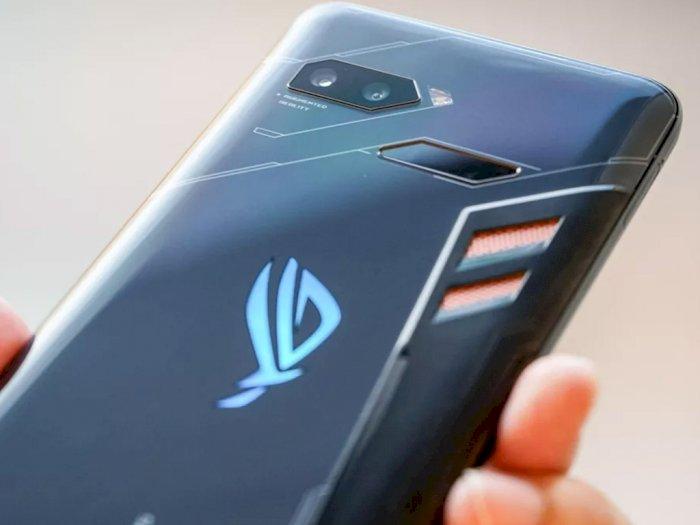 Bocoran Hasil Benchmark ASUS ROG Phone 3 Muncul di Geekbench!