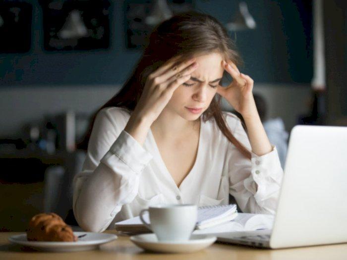 Yuk, Kenali Faktor Pemicu Migrain agar Bisa Dihindari