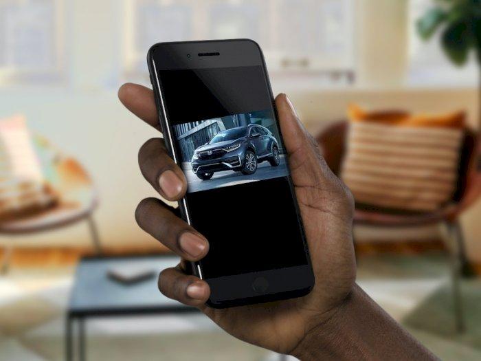 Pembeli Mobil via Online Meningkat, Honda Gandeng e-Commerce