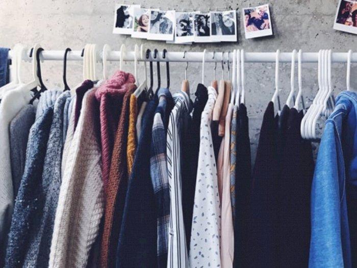 Berbelanja di Thrift Shop, Perhatikan 4 Hal Ini
