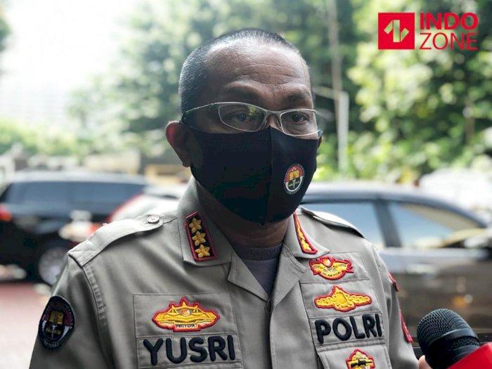 Polda Metro Jaya Terima Pelimpahan Kasus KPK Soal Pungli THR UNJ