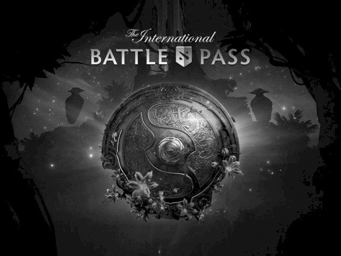 Karyawan Valve Ungkap Tanggal Peluncuran Battle Pass TI10 di DotA 2!