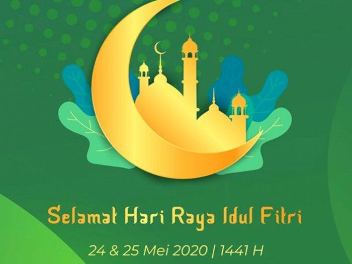 'Minal Aidin Wal Faidzin' Itu Salah, Ini Ucapan Selamat Idul Fitri Yang Benar