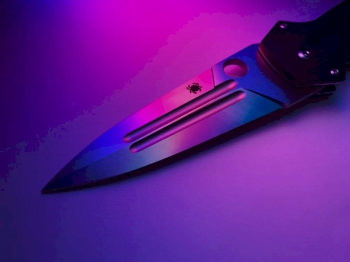 Takbiran Keliling Bawa Miras dan Senjata Tajam, 12 Remaja Diangkut Polisi