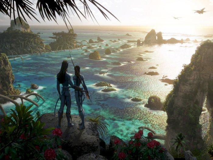Pekan Depan, Film 'Avatar 2' Akan Mulai Syuting di Selandia Baru
