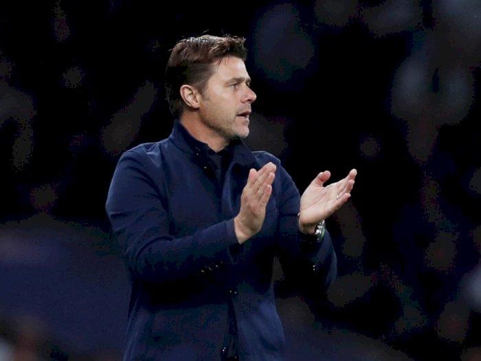 Pochettino Mengaku Tak Kapok Melatih di Liga Inggris