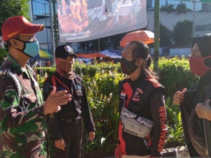 TPU Karet Bivak Tak Layani Ziarah Kubur di Momen Lebaran, Ini Kata Pengurus
