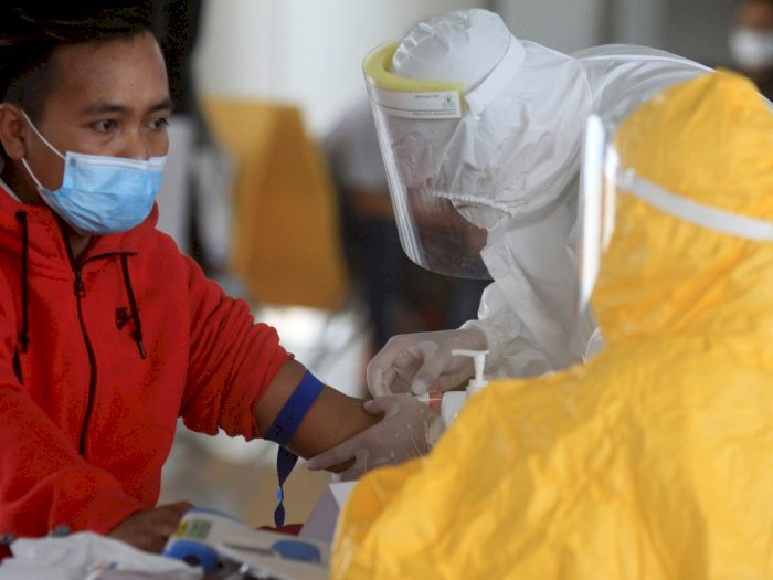 Akan Ada Ledakan Pasien Corona Usai Lebaran, Ini Kata Pakar Epidemiologi