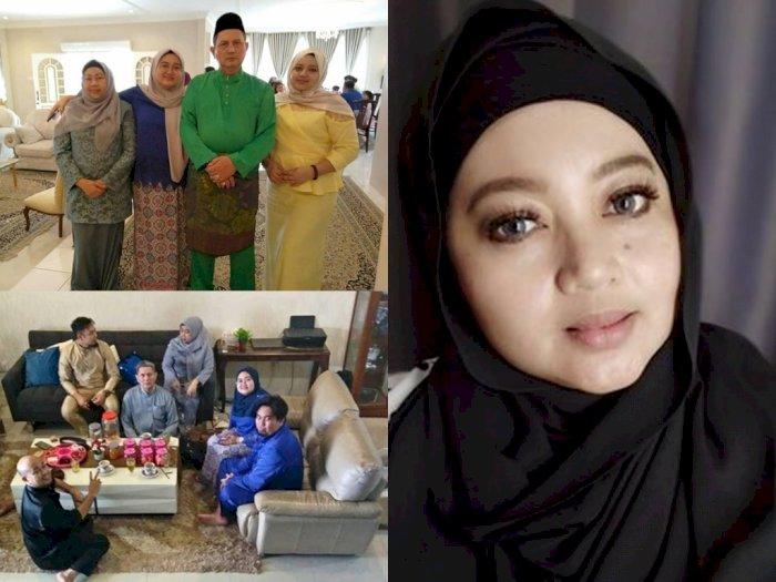 Kisah Duka Lebaran, Wanita Ini Curhat 5 Anggota Keluarganya Wafat karena Corona