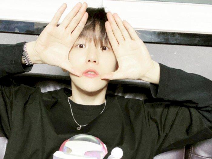 Baekhyun EXO Pecahkan Rekor Lewat Album Solo 'Delight'