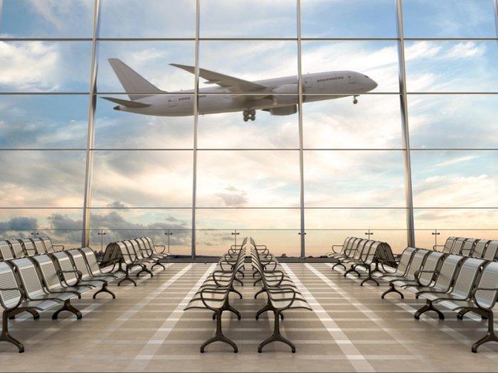 Kehidupan New Normal, Harga Tiket Pesawat Makin Mahal?