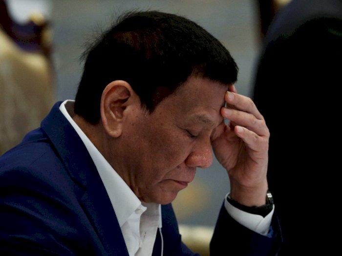 Presiden Filipina, Duterte Tidak akan Izinkan Sekolah Beroperasi Sebelum Ada Vaksin Corona