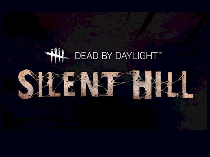 Dead by Daylight Adakan Kolaborasi dengan Silent Hill, Tanda-Tanda Kembali?