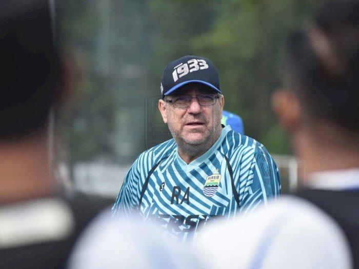 Robert Berharap PSSI Hasilkan Keputusan Terbaik Terkait Liga 1 2020