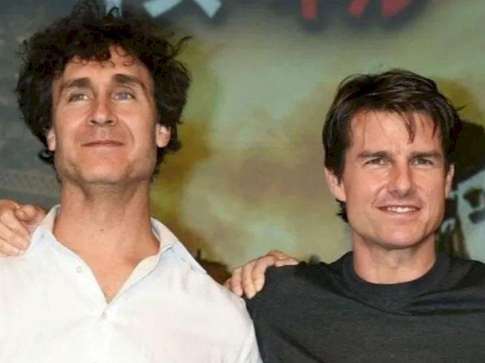 Doug Liman Menjadi Sutradara Film Luar Angkasa Tom Cruise dan NASA