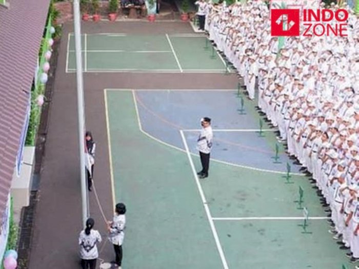 Disdik DKI Jakarta Sebut Ada Kemungkinan Perubahan Jadwal Masuk Sekolah