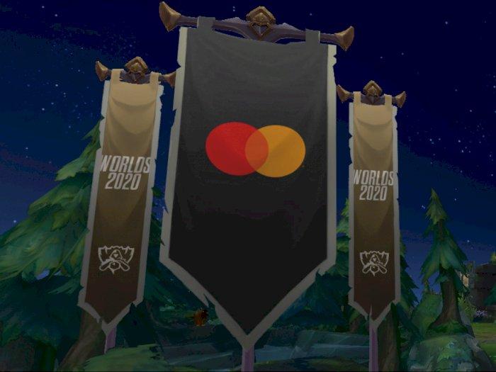 Riot Games Bakal Hadirkan Banner Sponsor In-Game di League of Legends!