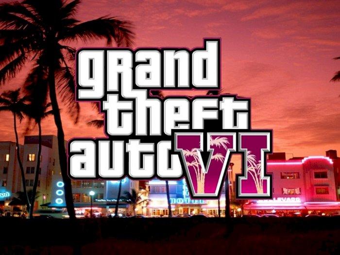 Grand Theft Auto VI Diprediksi Baru Rilis Pada Tahun 2023 atau 2024 Nanti