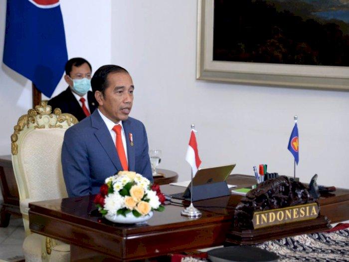 Presiden Jokowi Perintahkan Menpar Siapkan Program Promosi Pariwisata di Masa New Normal