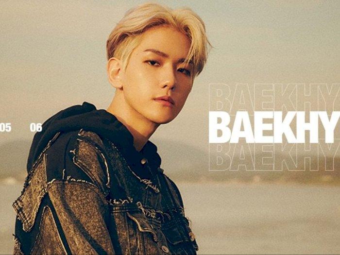 Comeback, Baekhyun EXO Langsung Cetak Rekor