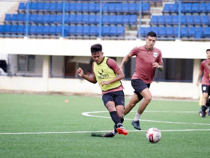 Soal Nasib Liga 1 2020, PSIS Semarang Sepakat Dihentikan