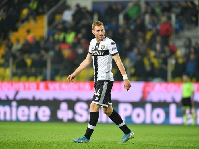 Gabung ke Juventus, Kulusevski Tak Sabar Main Bareng Dybala dan Ronaldo