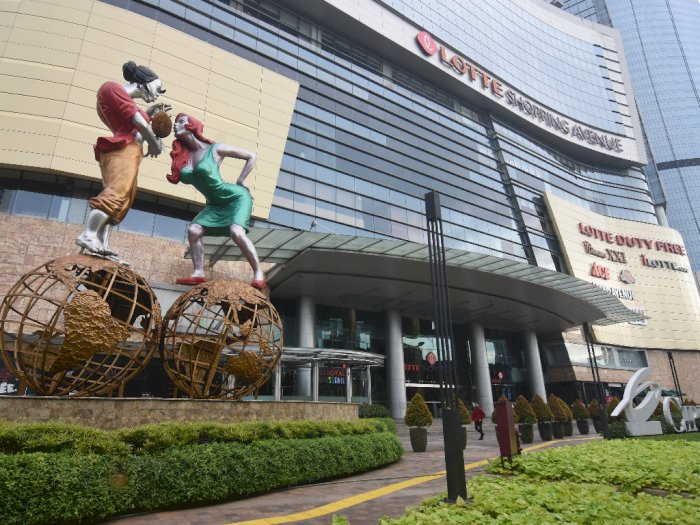 Wacana Buka Mal saat New Normal, Polda Metro Jaya Ajak Diskusi Pengusaha Mal