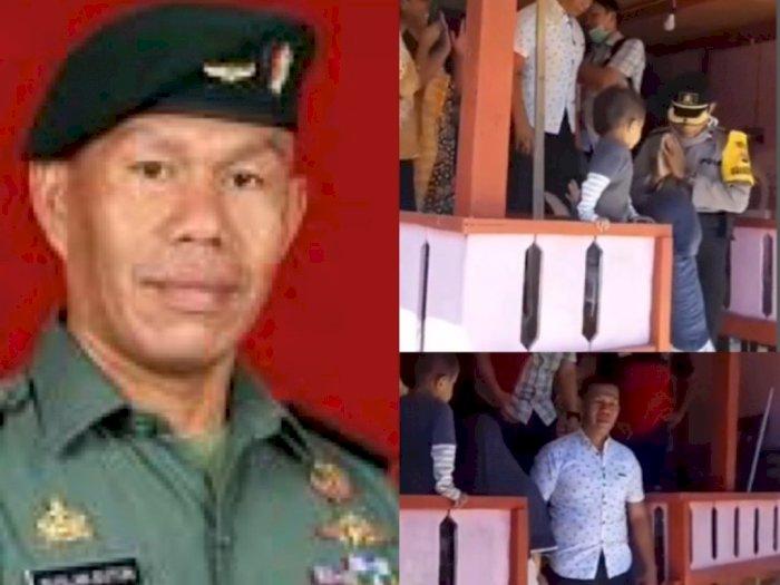 Tuntut Jokowi Mundur Karena Anggap Kebijakan Rugikan Rakyat, Ruslan Buton Ditangkap Polisi