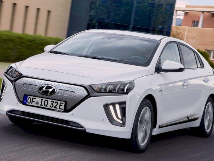 Pabrikan Hyundai-Kia Memilih LG Chem Untuk Dijadikan Pemasok Baterai Mobil Listrik
