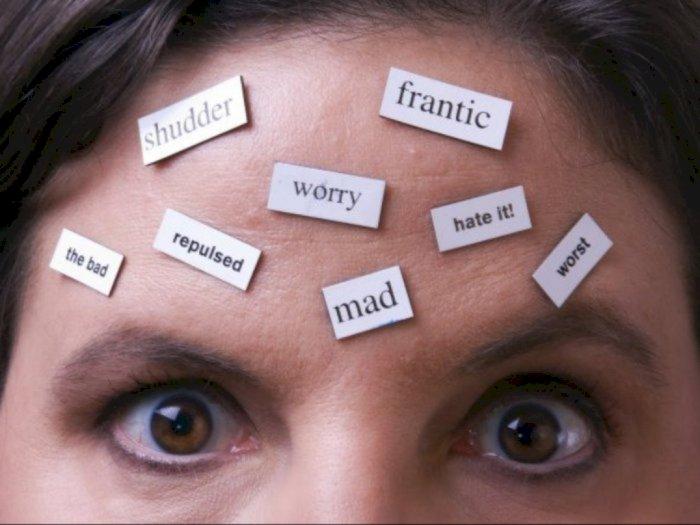 Pandemi Virus Corona Ternyata Bisa Berdampak Risiko Gangguan Mental